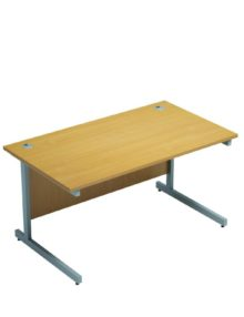 1600mm Office Desks