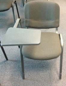 Lectern Chairs
