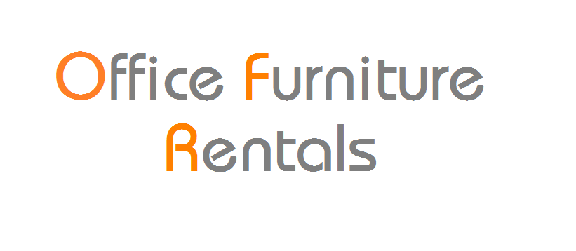 Office Furniture  Rentals