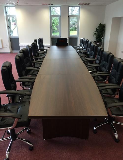 Opus Boardroom Table